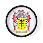 Siguret Wall Clock