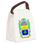 Sigfrid Canvas Lunch Bag