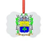 Sigfrid Picture Ornament