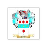 Sievers Square Sticker 3