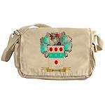 Sievers Messenger Bag