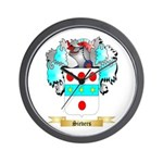 Sievers Wall Clock