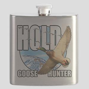 Goose Hunter Flask