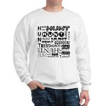 Hunt Sweatshirt