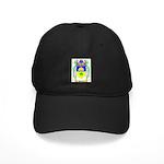 Siefert Black Cap