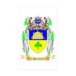 Siefert Sticker (Rectangle 50 pk)