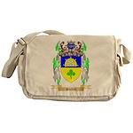 Siefert Messenger Bag