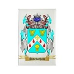 Sidebotham Rectangle Magnet (100 pack)
