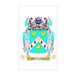Sidebotham Sticker (Rectangle)