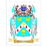 Sidebotham Small Poster