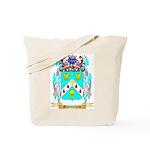 Sidebotham Tote Bag