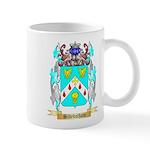 Sidebotham Mug