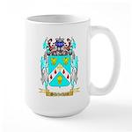 Sidebotham Large Mug