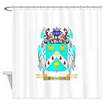 Sidebotham Shower Curtain