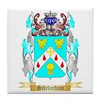 Sidebotham Tile Coaster