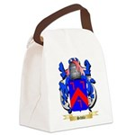 Siddle Canvas Lunch Bag