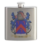 Siddle Flask