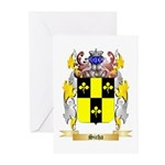 Sicha Greeting Cards (Pk of 20)