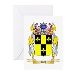 Sich Greeting Cards (Pk of 20)