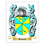 Sibson Small Poster