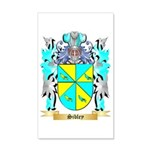 Sibley 35x21 Wall Decal
