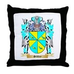 Sibley Throw Pillow
