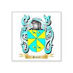 Sibell Square Sticker 3