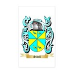 Sibell Sticker (Rectangle)