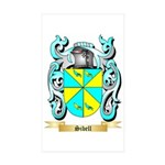 Sibell Sticker (Rectangle 10 pk)
