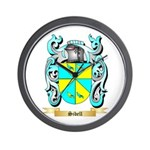 Sibell Wall Clock