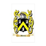 Shynn Sticker (Rectangle 50 pk)