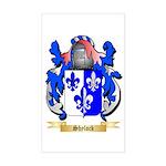 Shylock Sticker (Rectangle)