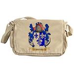 Shylock Messenger Bag