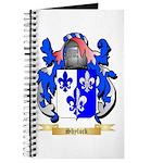 Shylock Journal