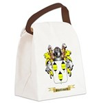 Shuttleworth Canvas Lunch Bag