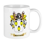 Shuttleworth Mug