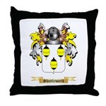 Shuttleworth Throw Pillow