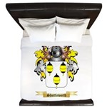 Shuttleworth King Duvet