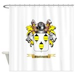 Shuttleworth Shower Curtain