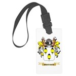 Shuttleworth Large Luggage Tag