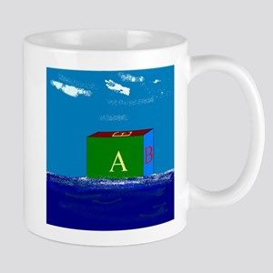 Real Block Island Mug