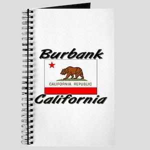 Burbank California Journal