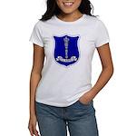 USS Norfolk (DL 1) Women's T-Shirt