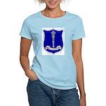 USS Norfolk (DL 1) Women's Light T-Shirt