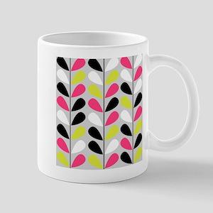 Retro Pattern Mug