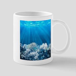 Tropical Reef Mug