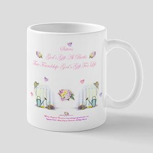 Sisters 3A Mug