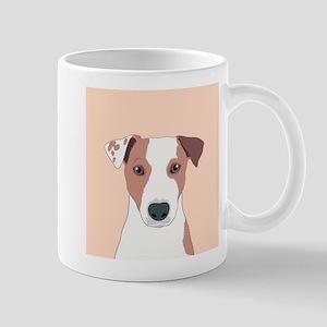 Jack Russell Terrier Mug