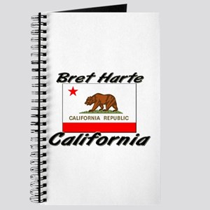 Bret Harte California Journal