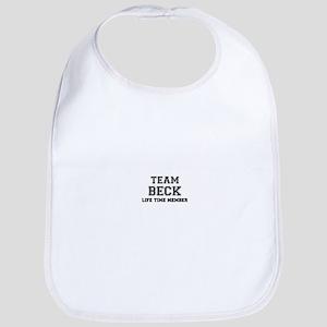 Team BECK, life time member Bib